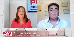 Alcides Ricardes CEO de ReSolutions