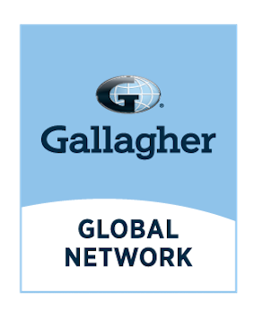 Logo Gallagher Global Network