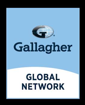 Logo Gallagher Global Network